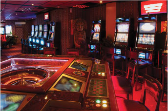 Furniture Medic of Kitchener & Cambridge Casinos